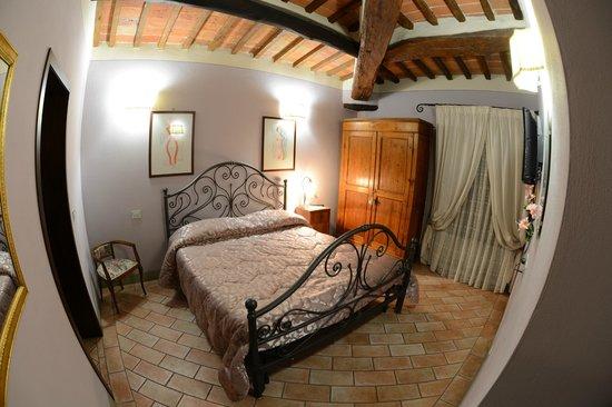 Hotel la Toscanina: AMETISTA