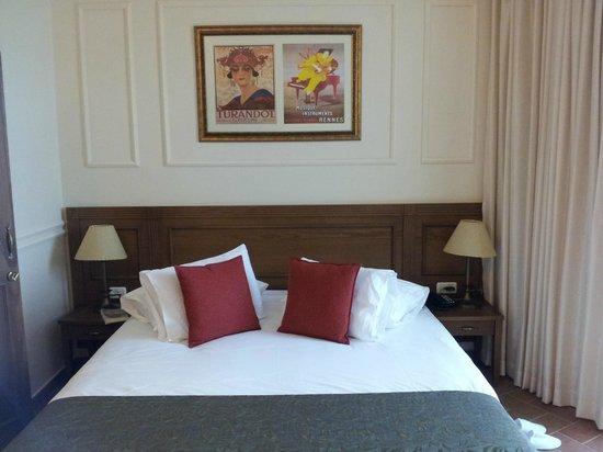 Pastoral Hotel - Kfar Blum:                   in the room                 