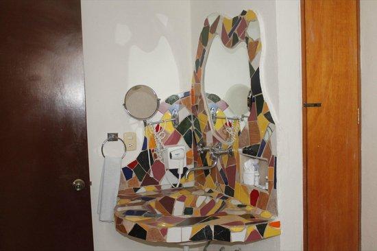 Suites Alcatraces 33: Cada baño y habitación tienen su toque especial