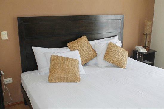 Suites Alcatraces 33: Hotel Boutique