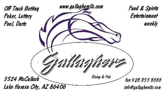 Gallagher's Dining & Pub