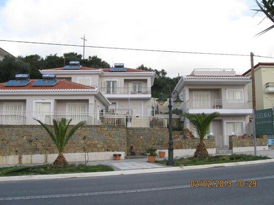 Vereniki Apartments