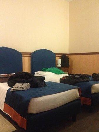 Hotel San Felice:                   camera doppia