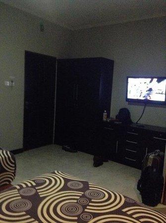Hotel Unik: Family room