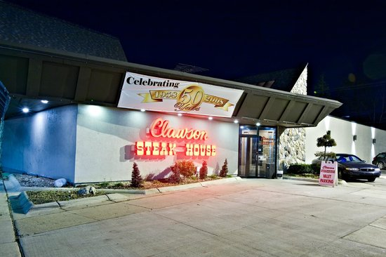 Clawson Steak House
