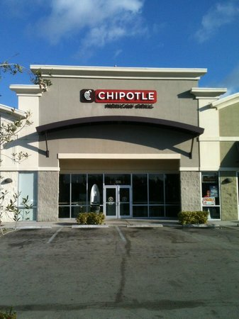 Captivating Chipotle Mexican Grill Nice Ideas