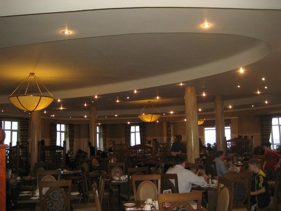 Galway Bay Hotel: Restaurant/Breakfast Room