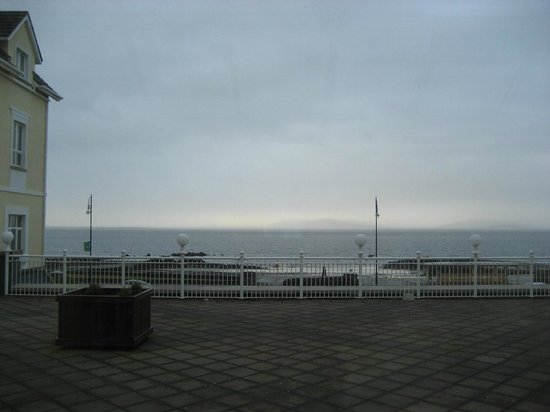 Galway Bay Hotel: Prom View