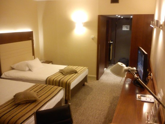 Grand Hotel Union Business: Room