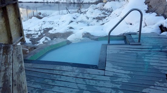 Hot Sulphur Springs Resort & Spa 사진