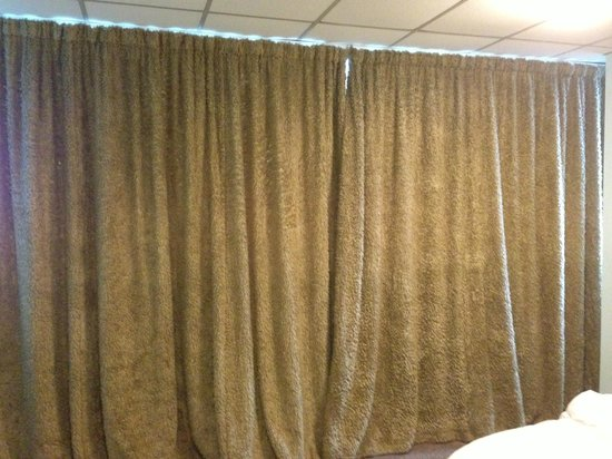 Curtains Ideas curtains cardiff : awful curtains and windows that don't open! - Picture of The Big ...
