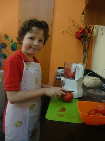 The House Of Cooking Nasr City