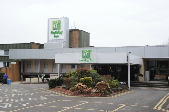 Holiday Inn Bristol Filton Hotel
