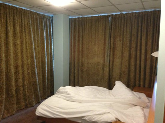 Some more curtains - Picture of The Big Sleep Hotel Cardiff by ...