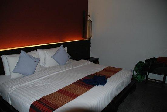 De Lanna Hotel, Chiang Mai: Superior room