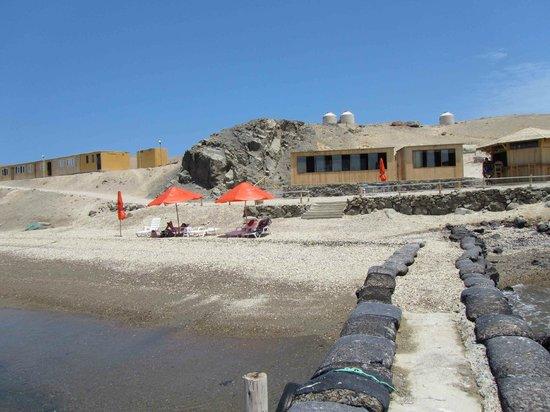Inti-Mar-Paracas:                   Paz y relax en Inti-Mar. Photo credit, placeOK