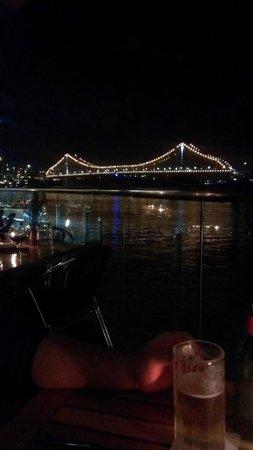 Kingsleys Steak & Crabhouse :                   Beautiful views