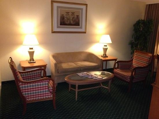 르네상스 맨체스터 시티 센터 호텔 사진