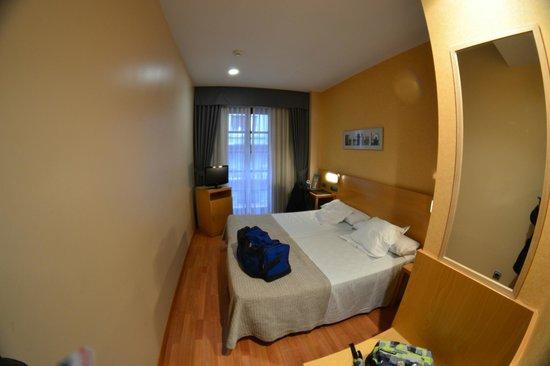 Hotel Blue Marques de San Esteban: habitacion