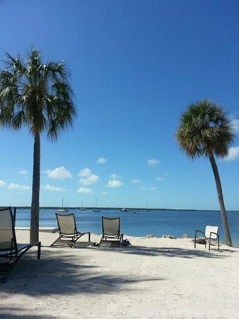 Hampton Inn Key Largo Beach