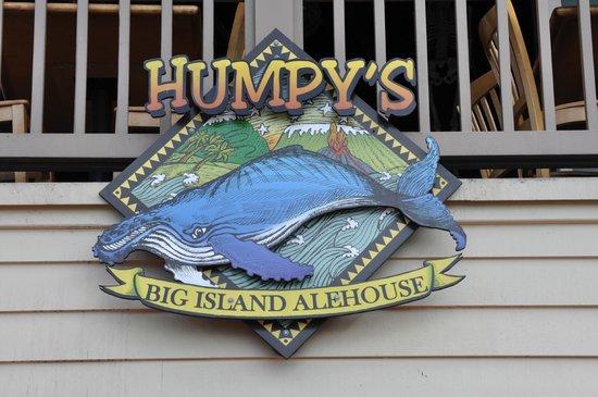 Humpy's Big Island Alehouse:                   Humpy's Alehouse