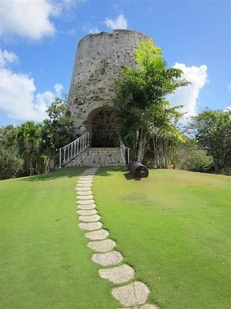 The Buccaneer St Croix:                   Sugar House