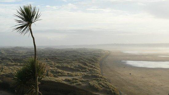 ساونتون ساندز هوتل: Amazing views over the beach