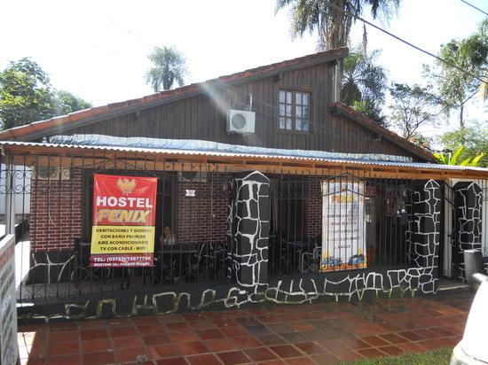 Hostel Fenix