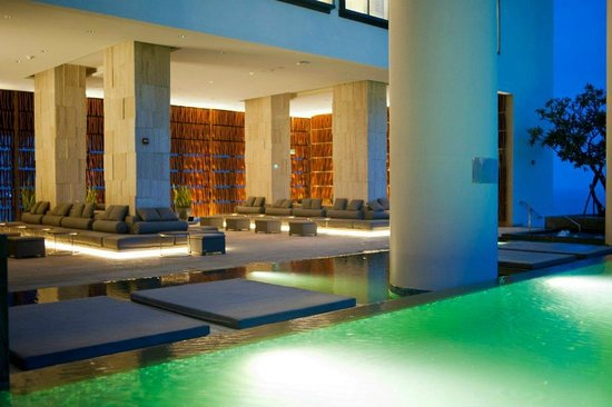 Sheraton Nha Trang Hotel and Spa : A respite from busy work