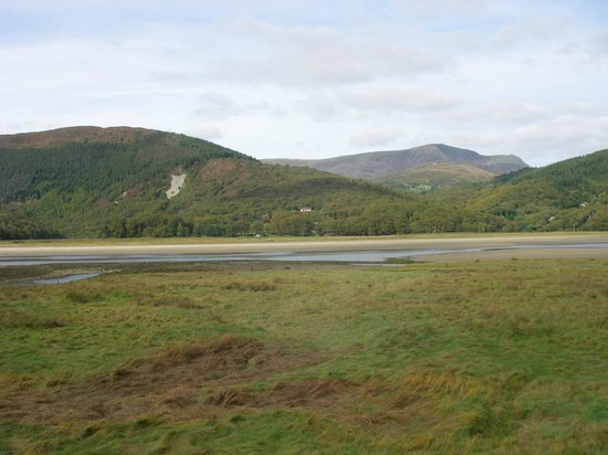 ‪The Mawddach Trail‬