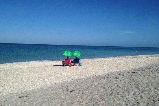 Hotels Manasota Beach Florida