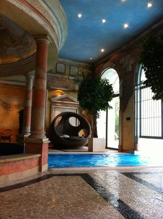 "Hotel ""Colosseo"" Europa-Park照片"