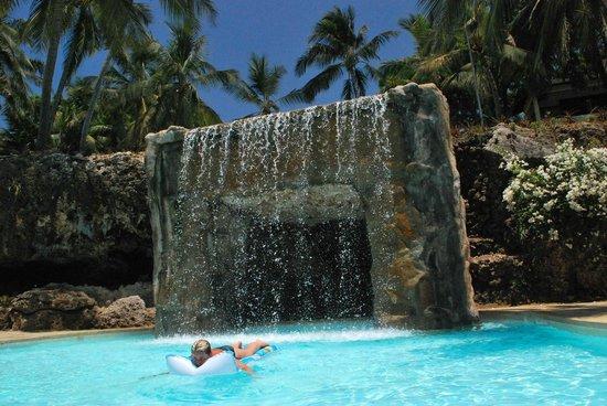 Dolphin Beach Hotel Kenya