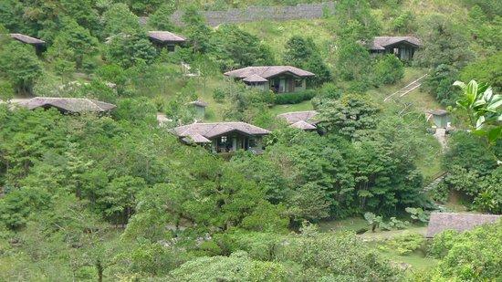 El Silencio Lodge & Spa: Suiten