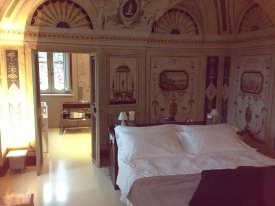 Palazzo Bontadosi Hotel & Spa:                   La camera n. 1