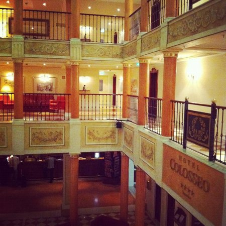 "Hotel ""Colosseo"" Europa-Park:                                     ***"