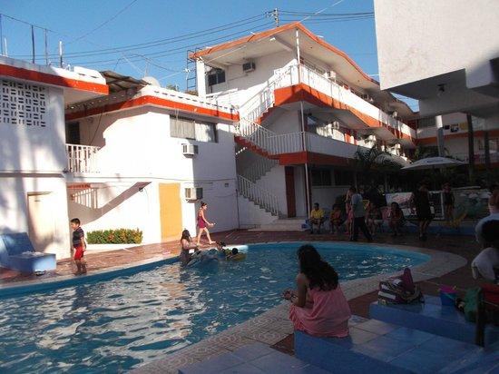 Photo of Hotel Embassy Acapulco