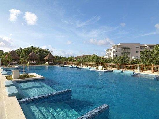 Paradisus Playa Del Carmen La Esmeralda: Family Concierge Pool