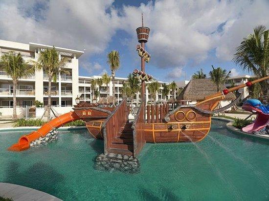 Paradisus Playa Del Carmen La Esmeralda: Kids Pool
