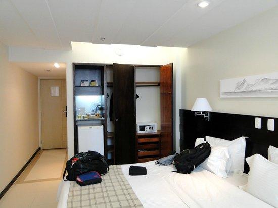 Sol Ipanema Hotel:                   Habitación Standard