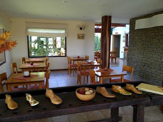 Roble Sur:                   ristorante