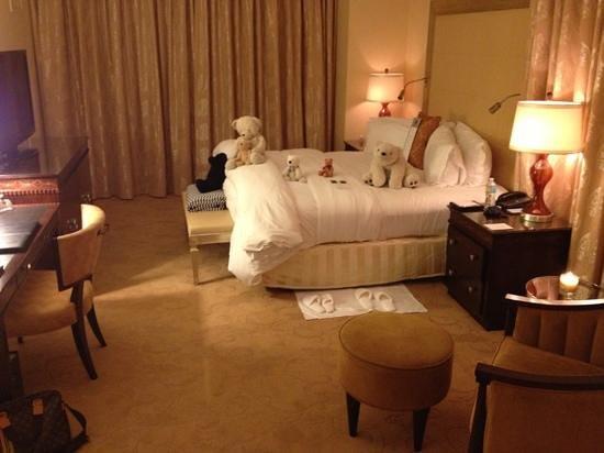 فالدروف أستوريا أورلاندو:                   bedroom                 