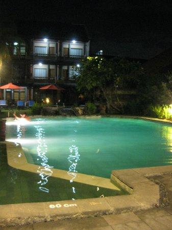 伊達酒店照片