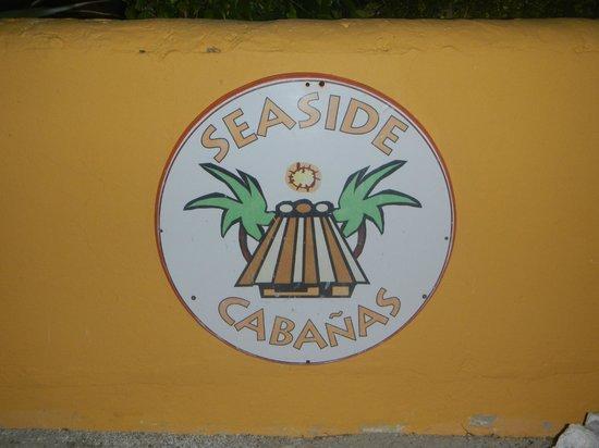Seaside Cabanas:                   Best hotel on the island