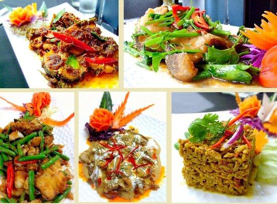 Sukhothai Restaurant Auckland