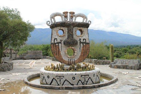 Amaicha del Valle照片