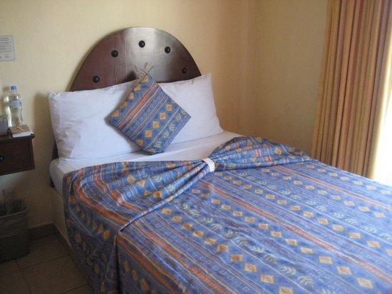 莫卡里飯店照片