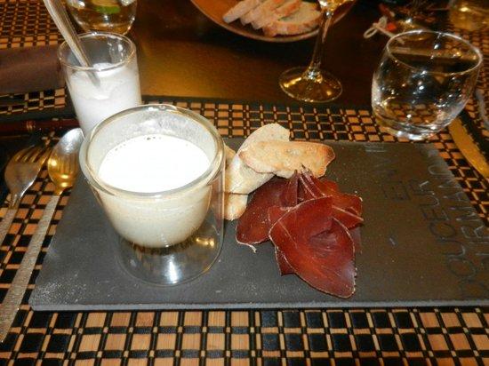Restaurant Proche Menu Gonesse