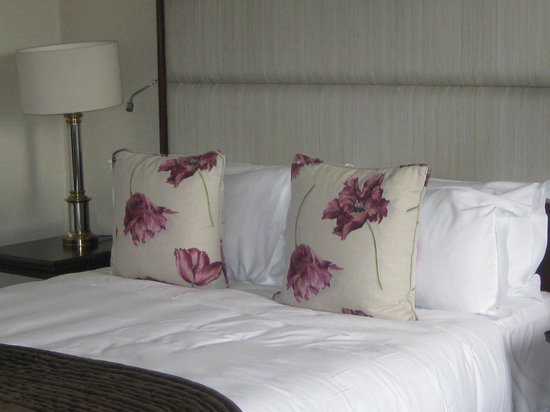 The Westbury:                   Bed