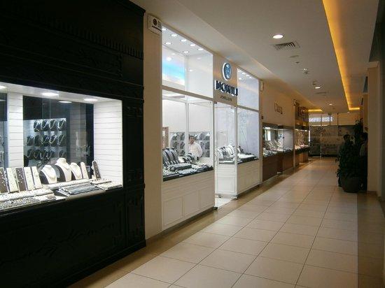 Monili Jewellers, Gold and Diamond Park, Dubai
